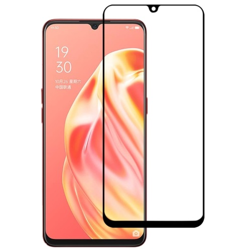 Oppo A91 Tempered Glass Screen Guard