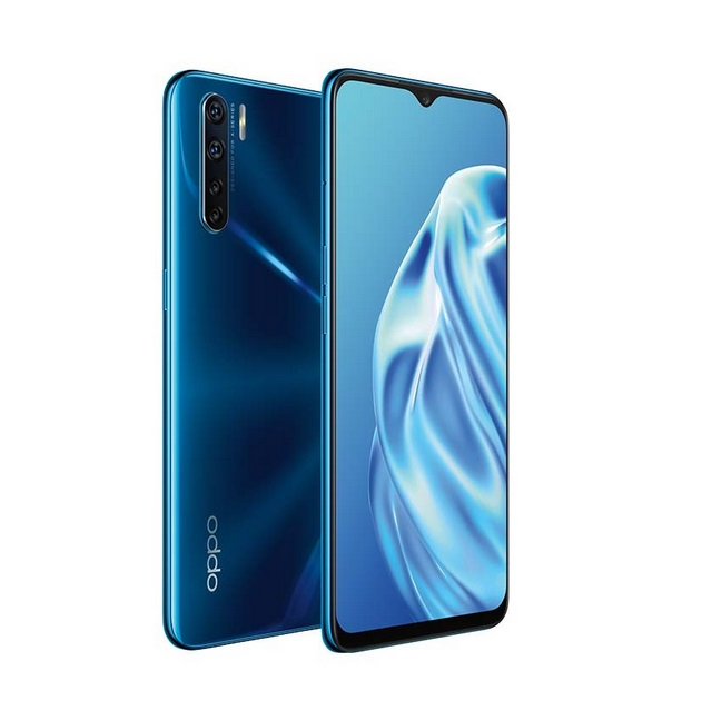 Oppo A91 Cases & Accessories