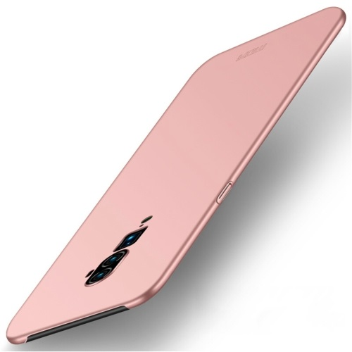 Oppo Reno 10x Zoom Ultra Thin Hard Case Rose Gold