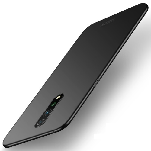 Oppo Reno Z Ultra Thin Hard Case Black