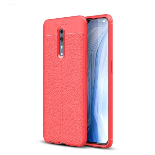 Oppo Reno Z Tough Case Red