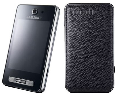 Samsung F480V Accessories