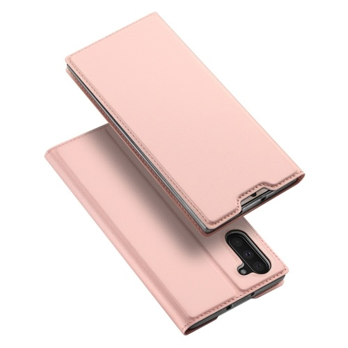 Samsung Galaxy Note 10 Wallet Case Rose Gold