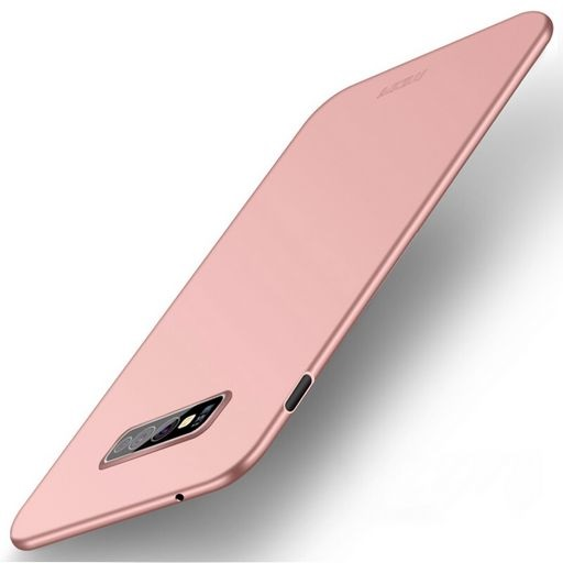 Ultra Thin Hard Shell Case For Galaxy S10e Pink