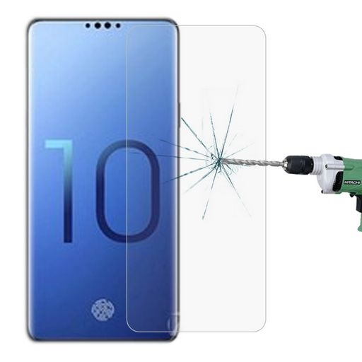 Tempered Glass Screen Protector For Galaxy S10e