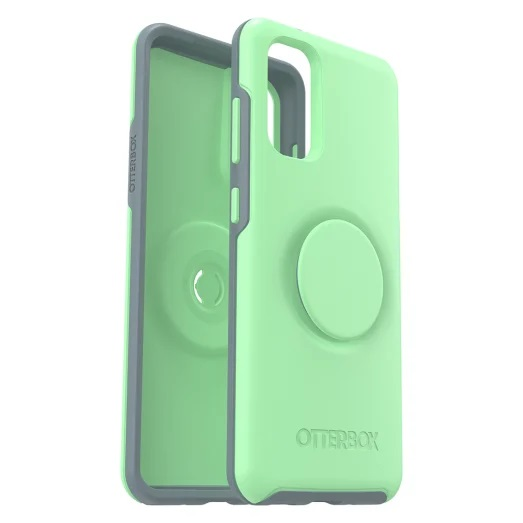 Otterbox Otter Plus Pop Symmetry Case Mint To Be For Galaxy S20