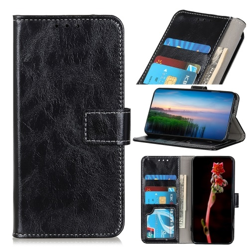 Samsung Galaxy S21 5G Wallet Case Black