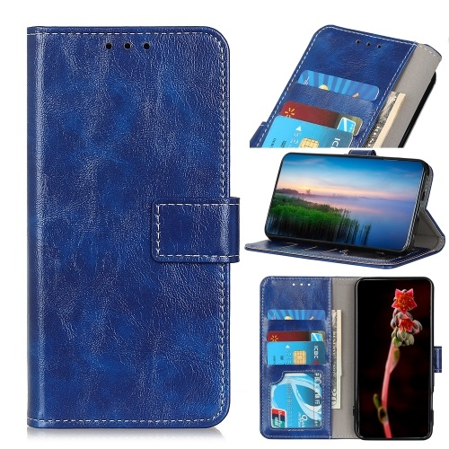 Samsung Galaxy S21 5G Wallet Case Blue