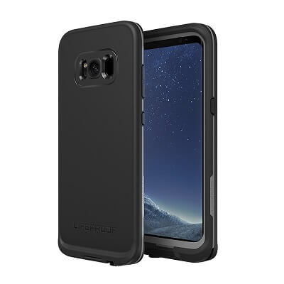 Galaxy S8 Plus LifeProof Fre Case