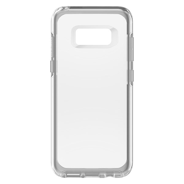 OtterBox Symmetry Clear Case Clear S8 Plus