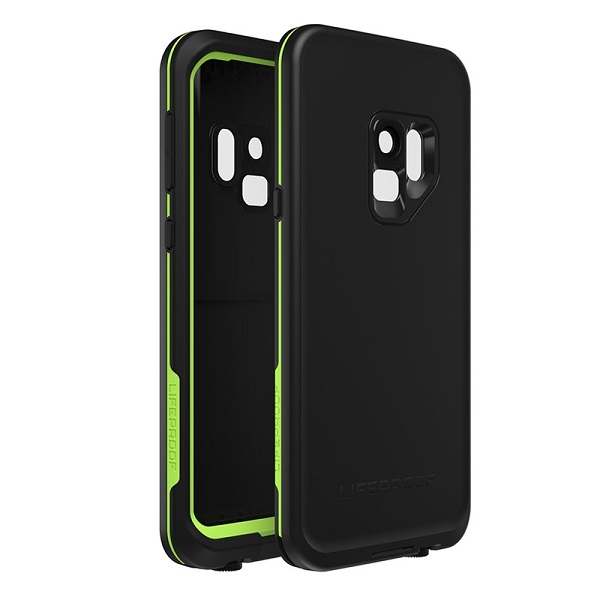 LifeProof Fre Case suits Samsung Galaxy S9 Night Lite