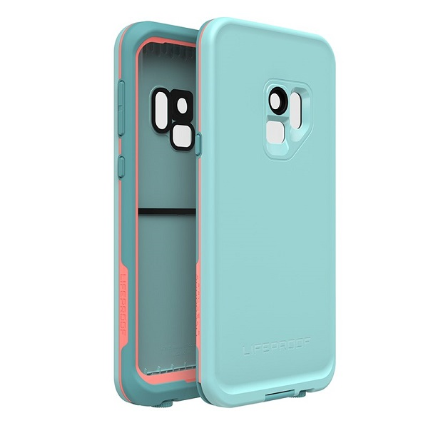 LifeProof Fre Case suits Samsung Galaxy S9 Wipeout