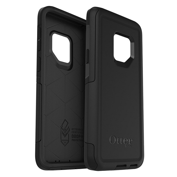 OtterBox Commuter Case suits Samsung Galaxy S9 Black
