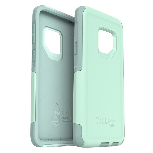 OtterBox Commuter Case suits Samsung Galaxy S9 Plus Ocean Way