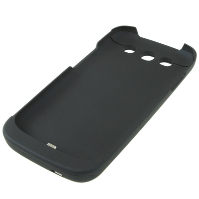 Samsung Galaxy S III I9300 Case With Extra Battery