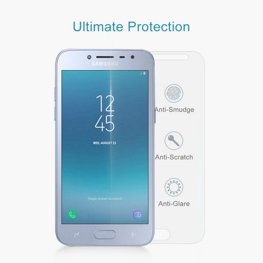 Samsung Galaxy J2 Pro Glass Screen Guard