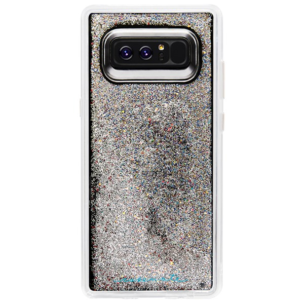 Case-Mate Waterfall Case Iridescent  Note 8