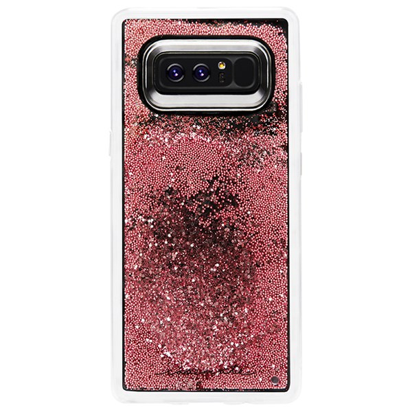 Case-Mate Waterfall Case Rose Gold  Note 8