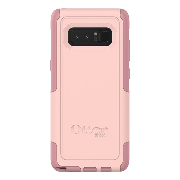 OtterBox Commuter Case Pink/Blush Note 8