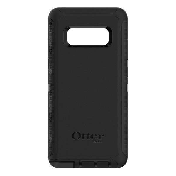 OtterBox Defender Case Black Note 8