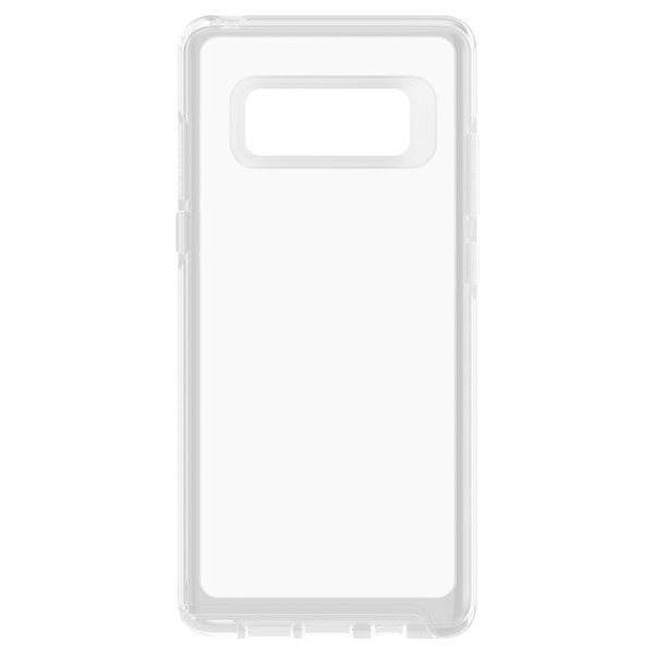 OtterBox Symmetry Clear Case Clear Note 8