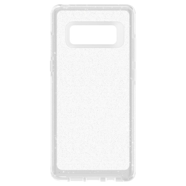 OtterBox Symmetry Clear Case Stardust Note 8