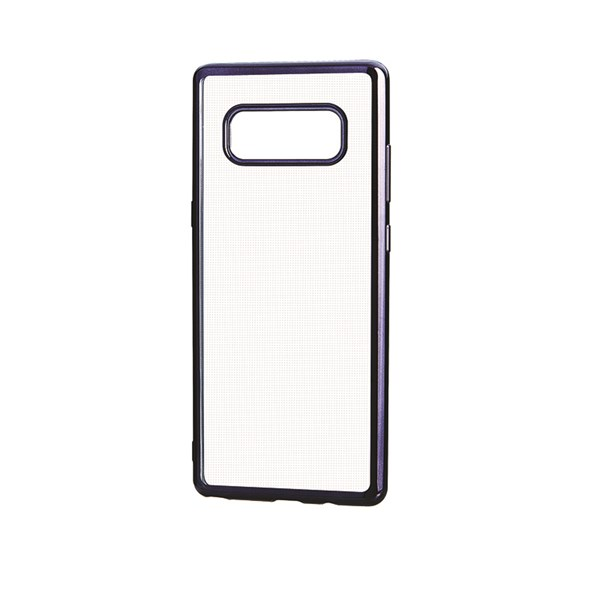 Cleanskin ProTech PC/TPU Case suits Samsung Galaxy Note 9 Clear