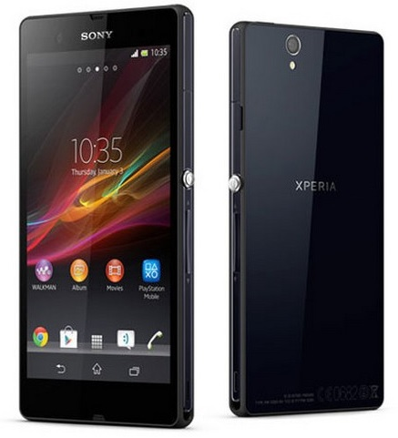 Sony Xperia Z2 Cradles