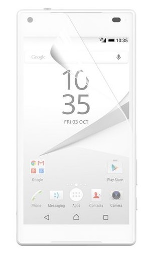 Sony Xperia Z5 Compact Screen Guard