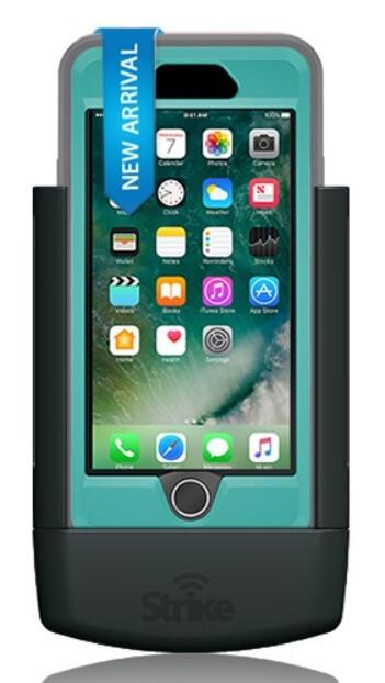 competitive price 7d678 dbd7f iPhone 7 Plus Car Cradles - Campad Electronics