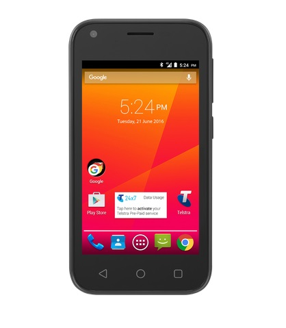 ZTE Telstra Mobile Phone Cases, Covers And Accessories - Campad