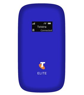Telstra Elite WiFi Modem MF60