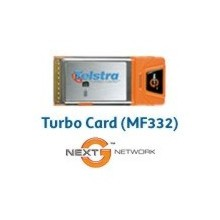 Telstra Turbo Card MF332 Patch lead antenna adaptor