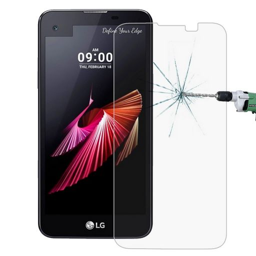 Telstra Signature Enhanced Tough Glass Screen Guard