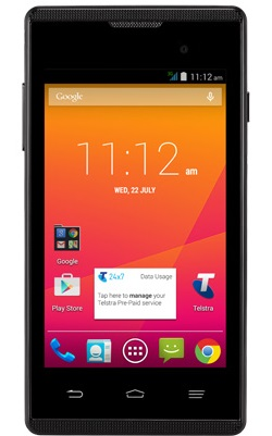 Telstra Smart Plus ZTE T816