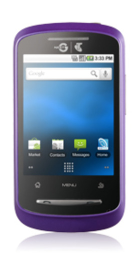 Telstra Smart Touch T3020