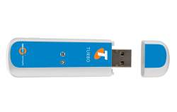 Telstra Turbo Prepaid Wireless USB Modem USB301