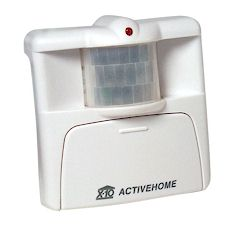 Hawkeye RF motion sensor MS13