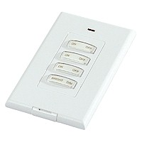 RF Wireless wall switch SS13
