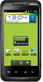 Telstra Active Touch
